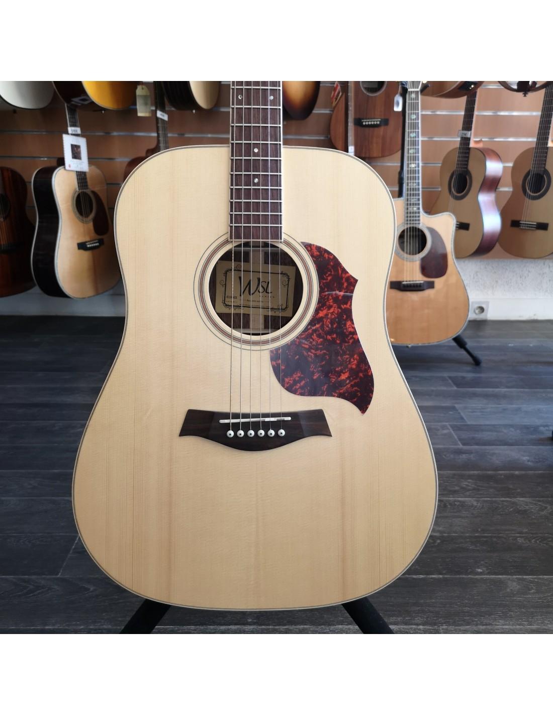 Fender Telecaster Signature Johnny Hallyday Deal Music