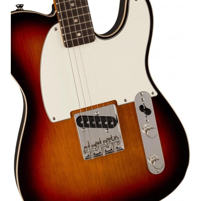 Squier FSR Classic vibe '60S Custom...