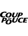 COUP DE POUCE